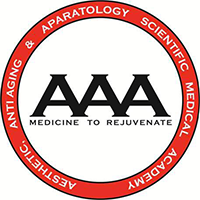 Aesthetic Anti Aging Aparatologia Scientific Medical Academy ( AAA)
