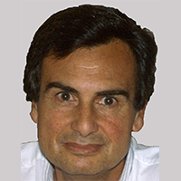Dr.Pierre Bouhanna