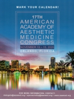 17th American Academy of Aesthetic Medicine Congress