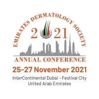 Emirates Dermatology Society-Annual Conference 2021