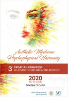 3rd Croatian Congress of Aesthetic & AntiAging Medicine