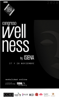 Congreso Wellness by ISIENA