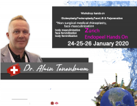 Zürich Endopeel Workshop January 2020